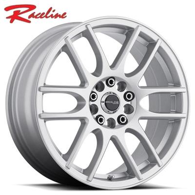 Raceline 141S Mystique Silver