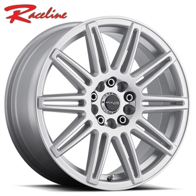 Raceline 143S Cobalt Silver