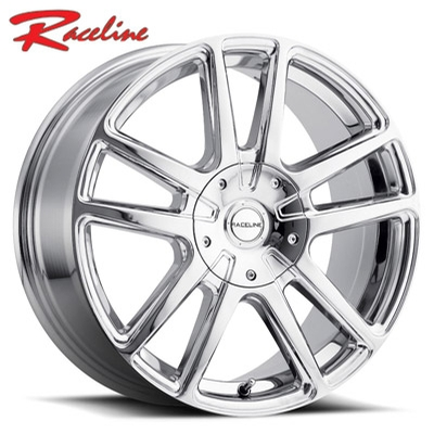 Raceline 145C Encore Chrome
