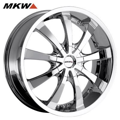 MKW M102 Chrome