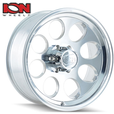 ION Wheels 171 Polished