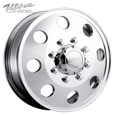 Ultra 002 Front Dually Polished