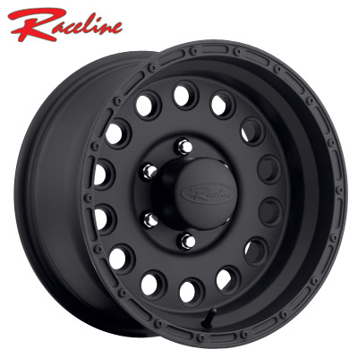 Raceline 887-B Rock Crusher SB