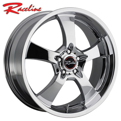 Raceline 135 Maxim 5 Chrome