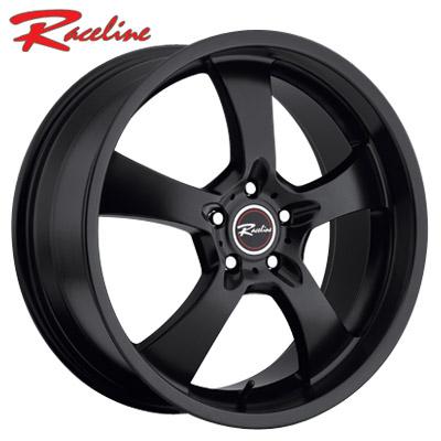 Raceline 137-B Maxim 5 Black
