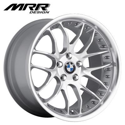 MRR Design GT7 Silver