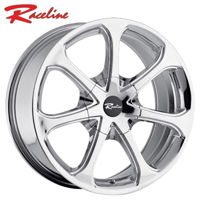 Raceline 197 Chrome