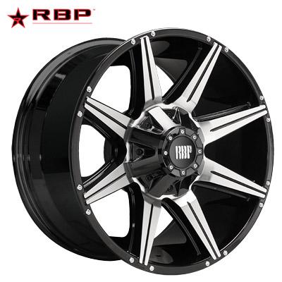 RBP RBP 98R Machined