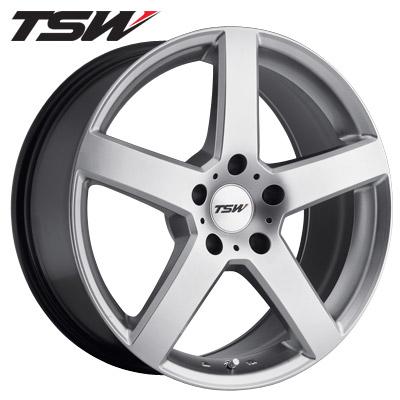 TSW Rivage Hyper Silver