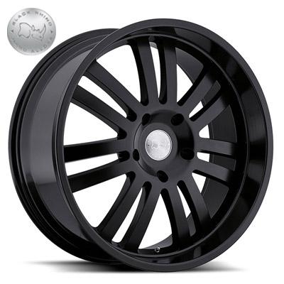 Black Rhino Robberg MB