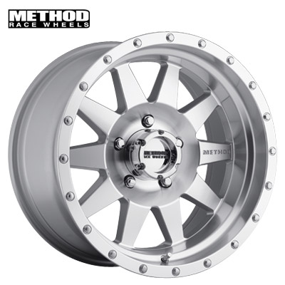 Method Race MR301 The Standard Machined