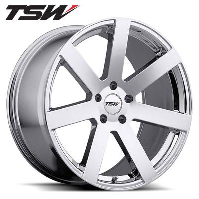TSW Bardo Silver