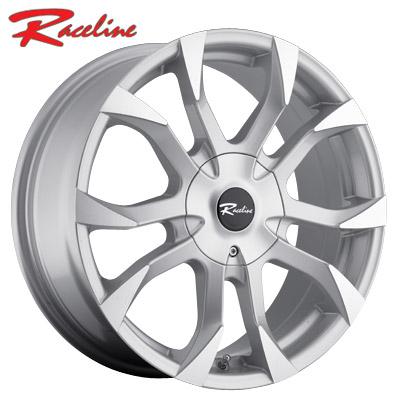 Raceline 198S Vector Silver