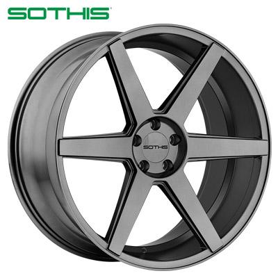 Sothis SC002 Flat Gray