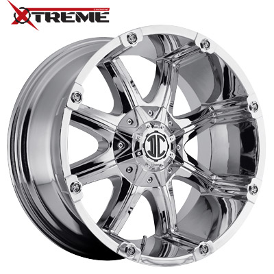 Xtreme NX-03 Chrome