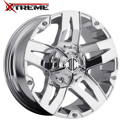 Xtreme NX-05 Chrome