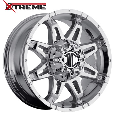 Xtreme NX-06 Chrome