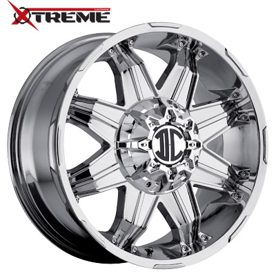 Xtreme NX-07 Chrome