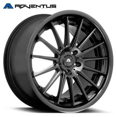 Adventus AVS-5 Satin Blk