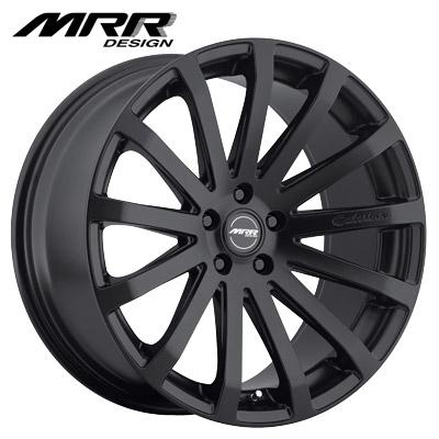 MRR Design HR09 Matte Black