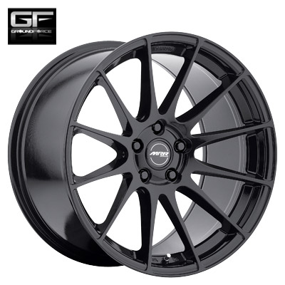 Ground Force GF6 Gloss Blk