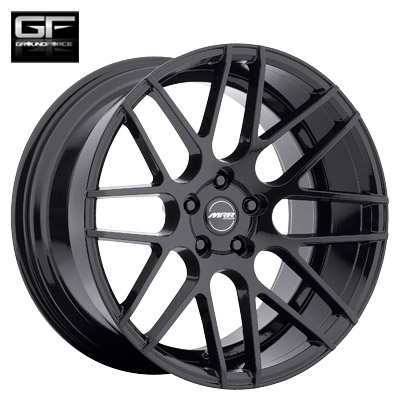 Ground Force GF7 Gloss Blk