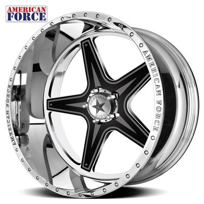 American Force FP5 Evade Custom