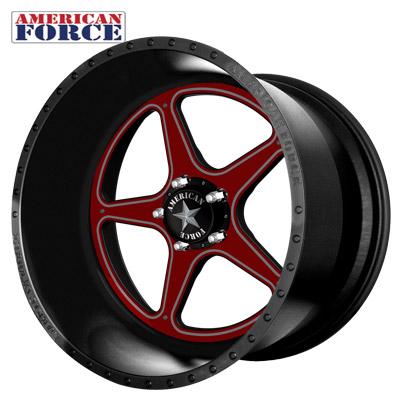 American Force FP5 Master Custom