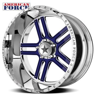 American Force FP5 Vector Custom