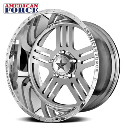 American Force SS5 Rush Polished