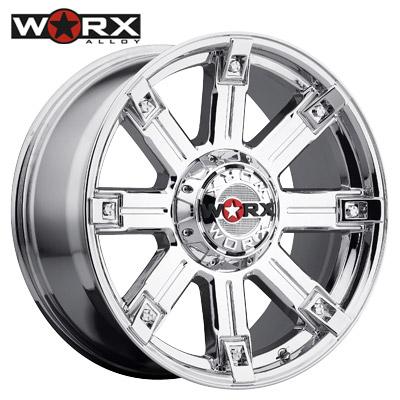 Worx 806 Triton PVD