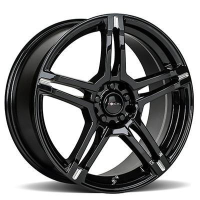 Ultra Focal 451 F-51 Gloss Black w/Milled