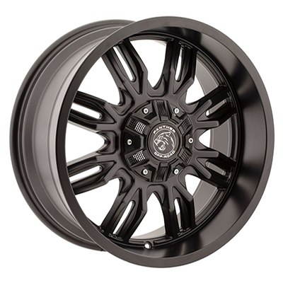 Panther OffRoad 580 Gloss Black