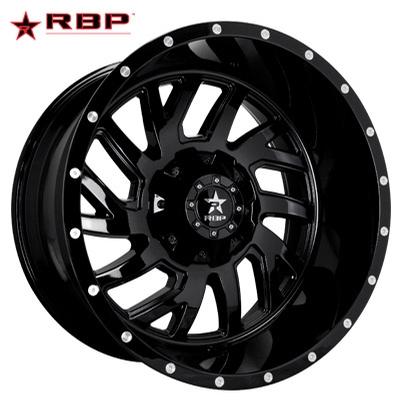 RBP RBP 65R Glock Gloss Black