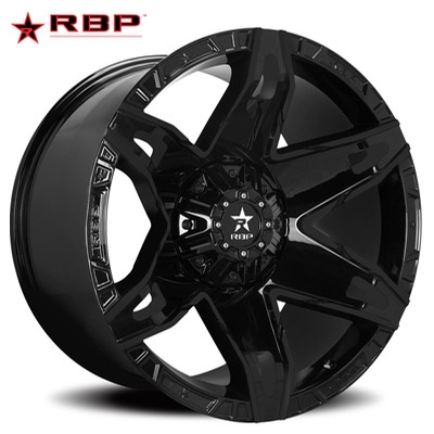 RBP RBP 70R Quantum Gloss Black