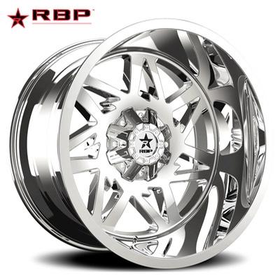 RBP RBP 71R Avenger Chrome