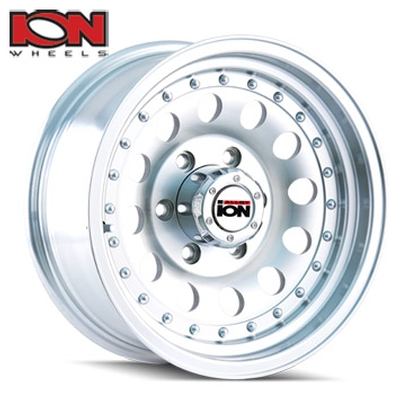 ION Wheels 71 Machined
