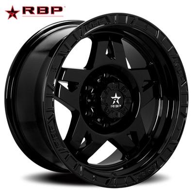RBP RBP 72R Caliber-5 Gloss Black