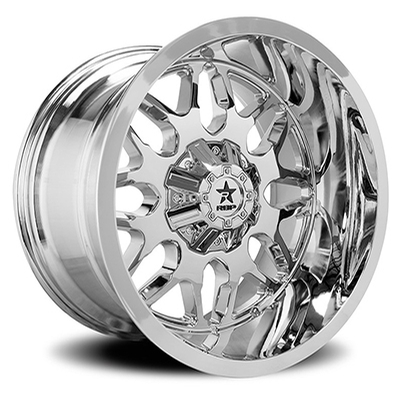 RBP RBP 73R Atomic Chrome