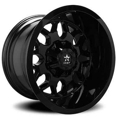 RBP RBP 73R Atomic Gloss Black