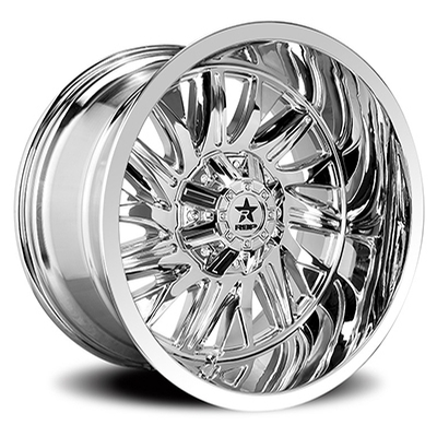 RBP RBP 75R Batallion Chrome