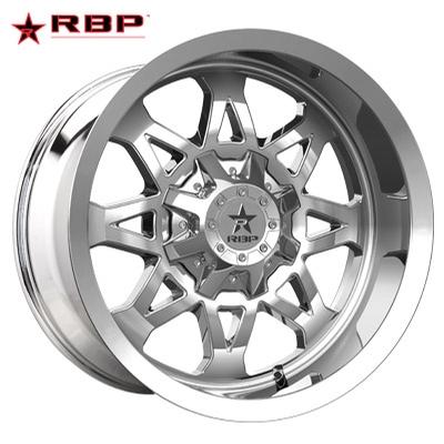 RBP RBP 79R Assault Chrome
