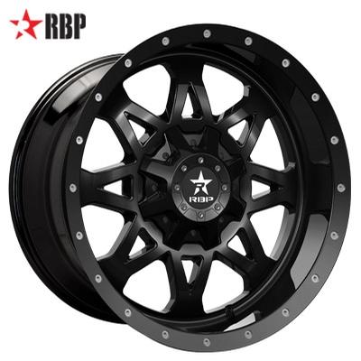 RBP RBP 79R Assault Gloss Black