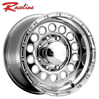 Raceline 887 Rock Crusher Polished
