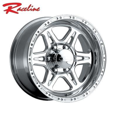 Raceline 886 Renegade 6 Polished