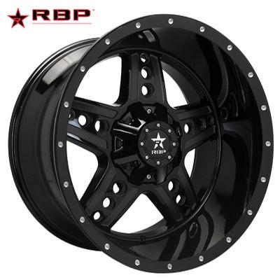 RBP RBP 90R Colt Gloss Black