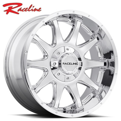 Raceline 930C Shift Chrome