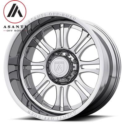 Asanti OffRoad AB101 Monoblock Polished