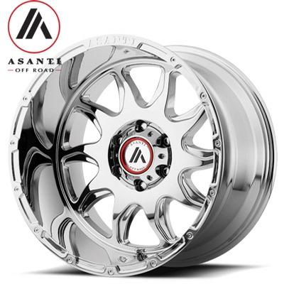 Asanti OffRoad AB810 Blade Chrome