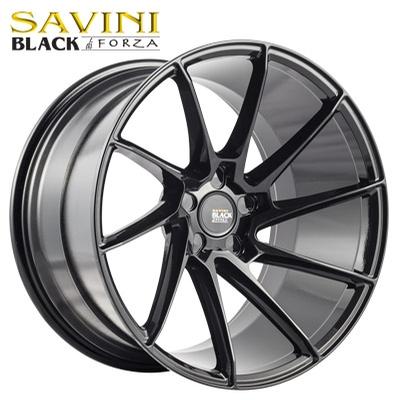 Savini Black BM-15 Gloss Black